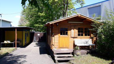 04. Mai 2019 – Tierauffangstation wieder geöffnet !